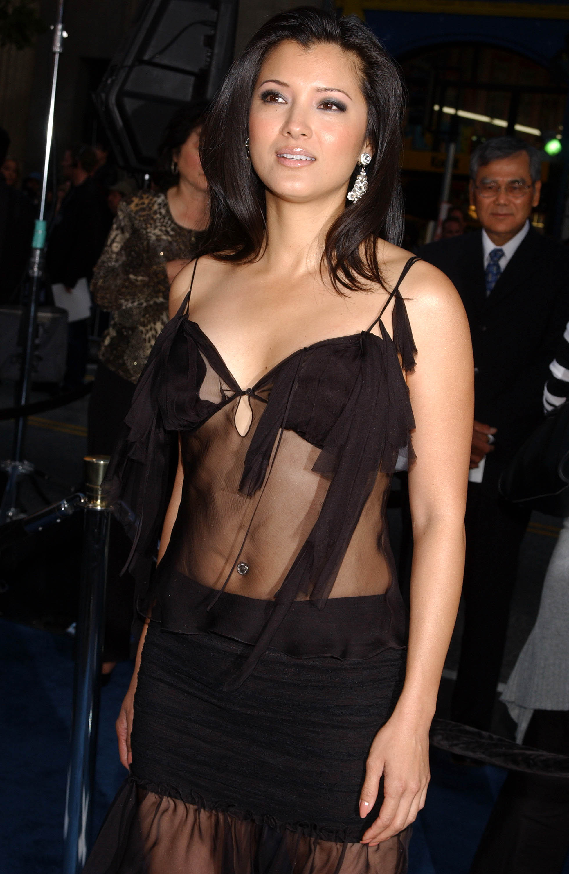 Leaked Cleavage Kelly Hu  nude (27 images), Snapchat, butt