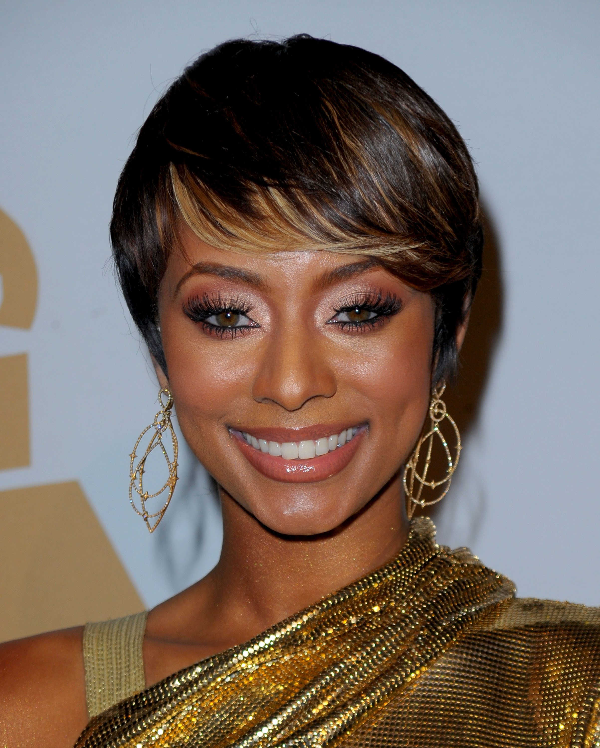 Keri Hilson - Photo Actress