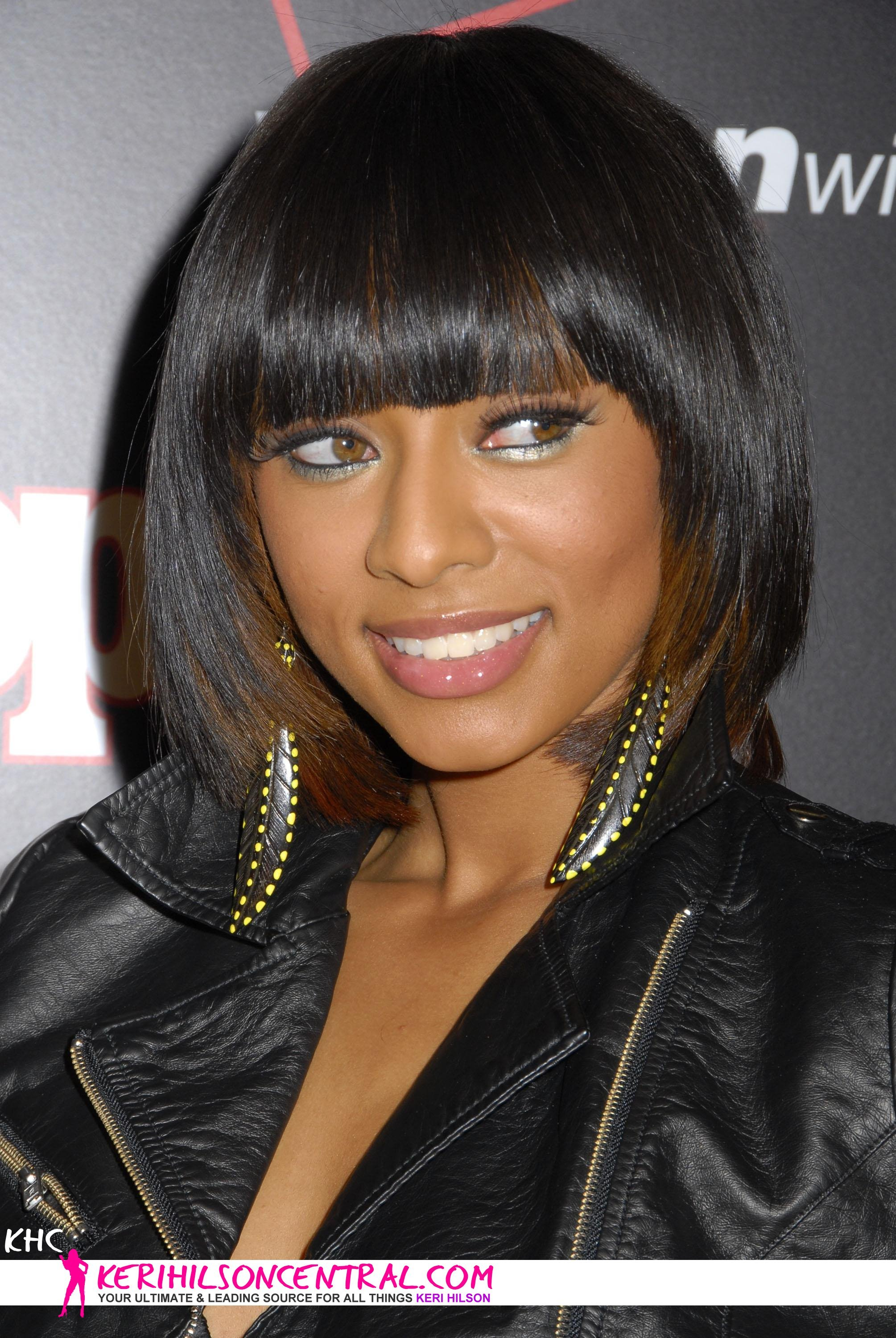 Keri Hilson - Picture Actress