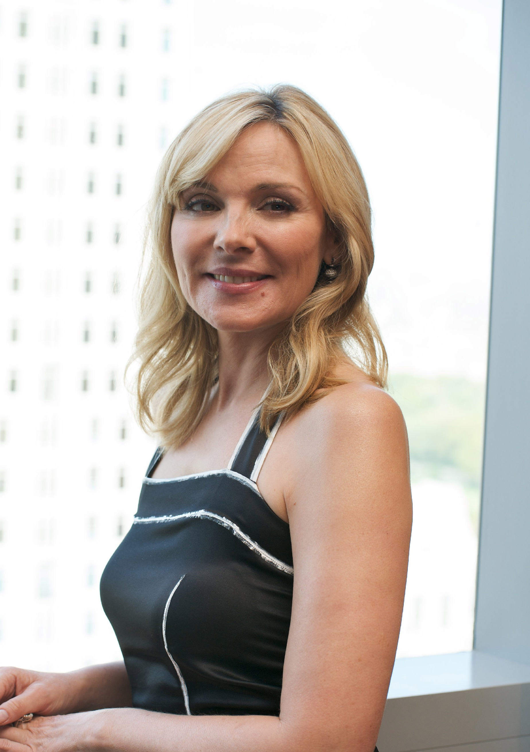 Kim Cattrall photo gallery - page #5 | ThePlace Kim Cattrall
