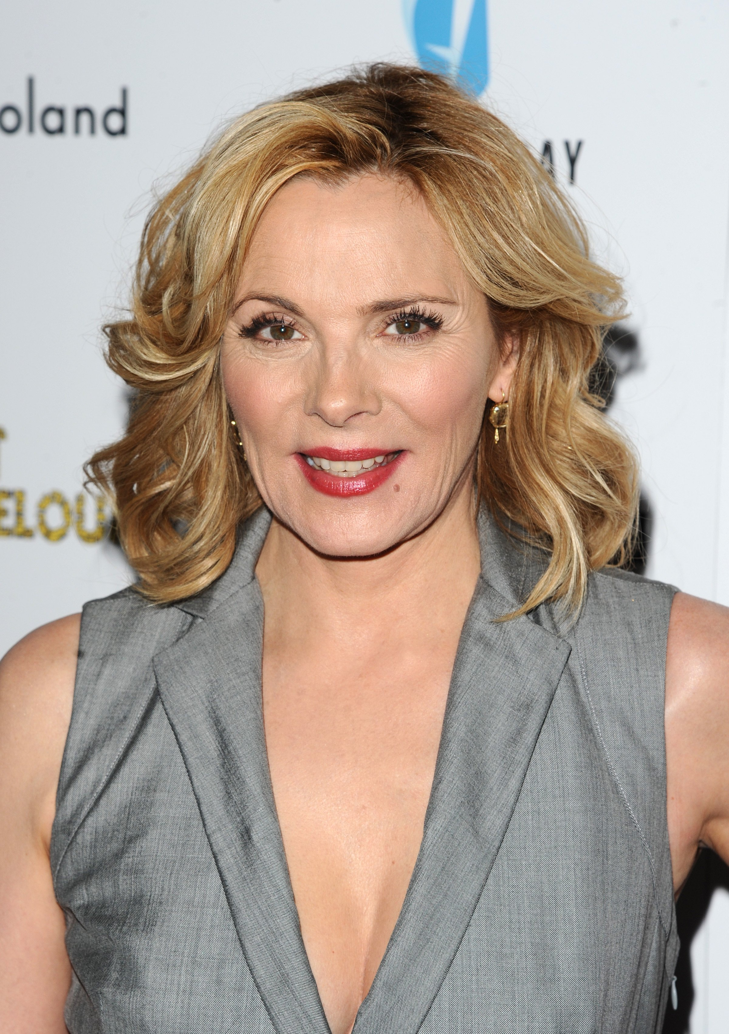 celebrity photos kim c... Kim Cattrall