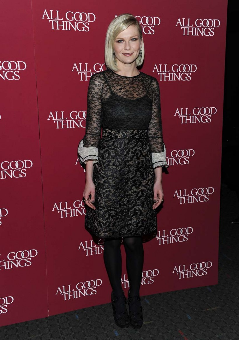 New kirsten dunst photo pictures to pin on pinterest