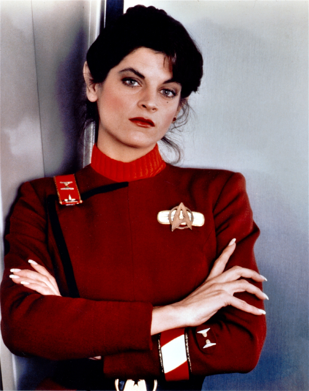 Kirstie Alley - Picture