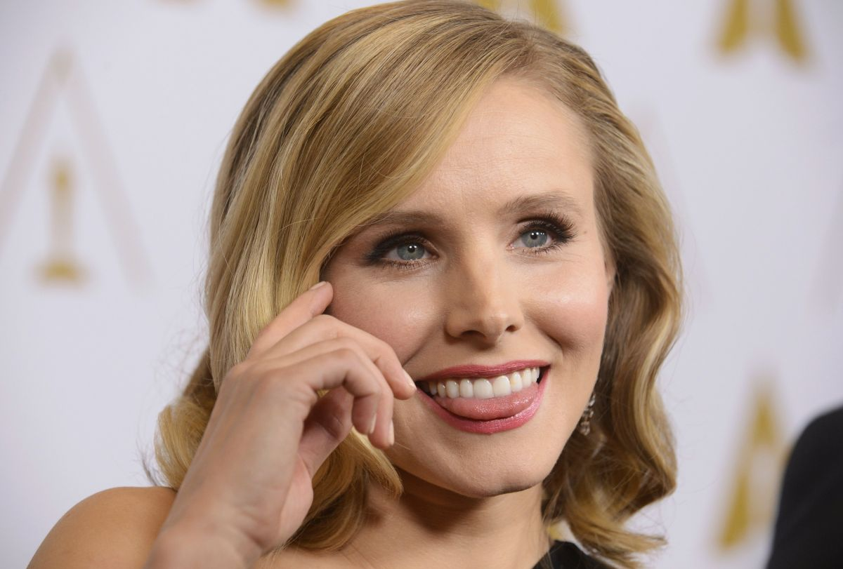 Kristen Bell Photo 535 Of 872 Pics Wallpaper Photo 671214 Theplace2