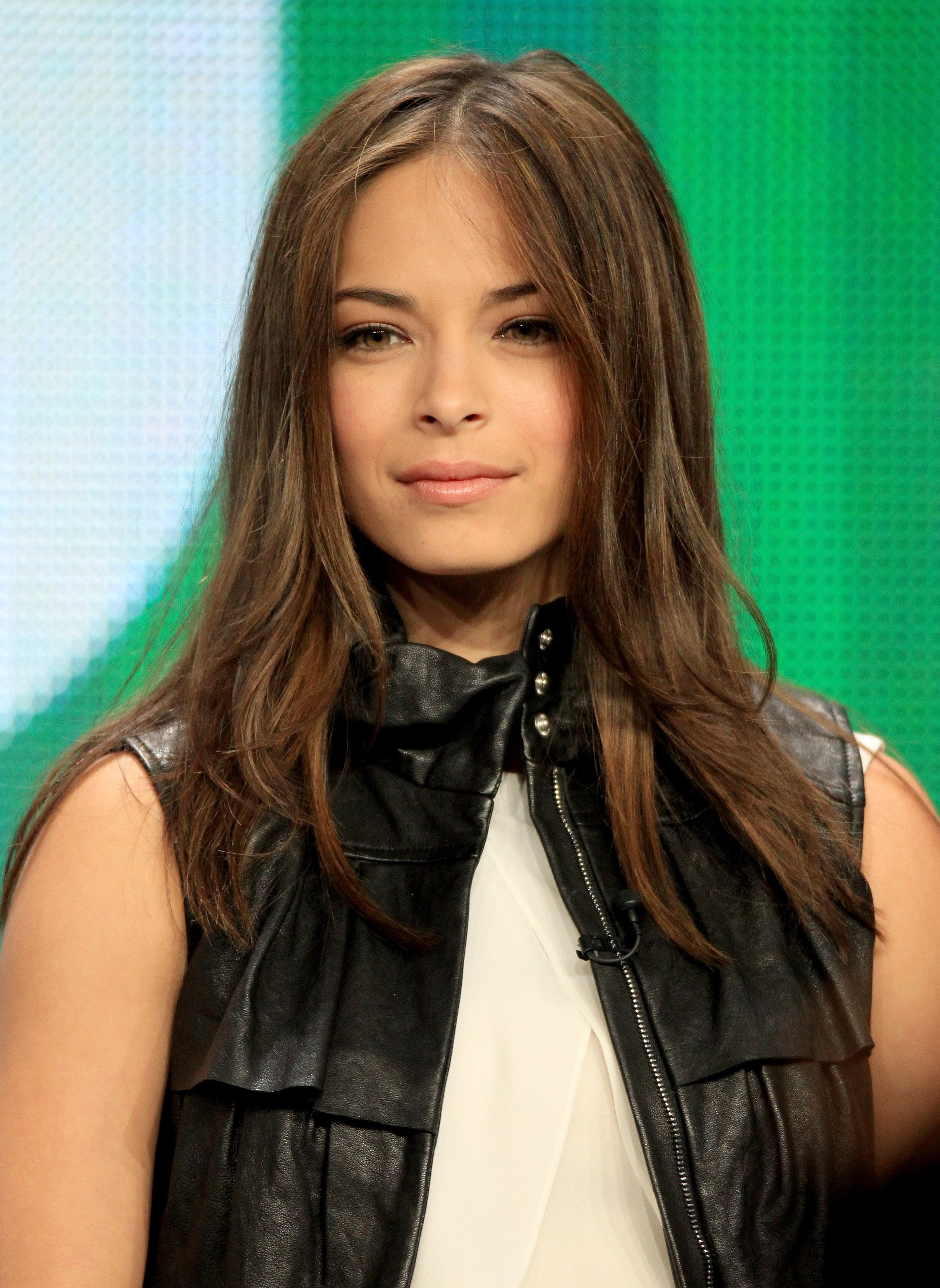 Kristin Kreuk Photo 243 Of 347 Pics Wallpaper Photo