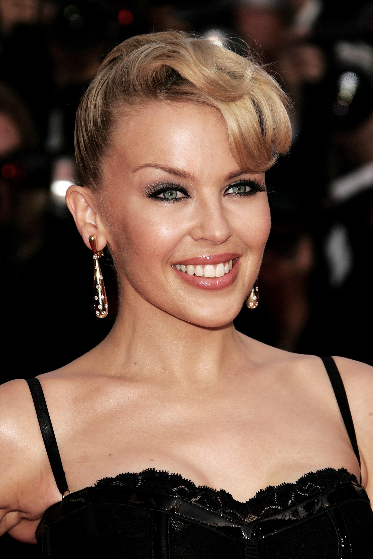 Kylie Minogue* Kylie - Get Outta My Way (Part 2)
