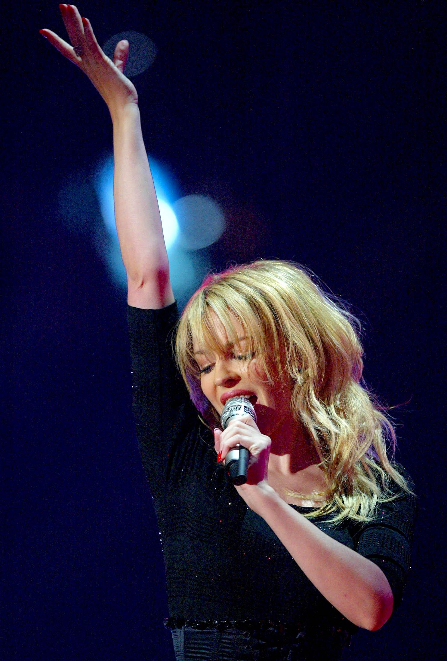 Kylie Minogue Photo 25 Of 1669 Pics, Wallpaper