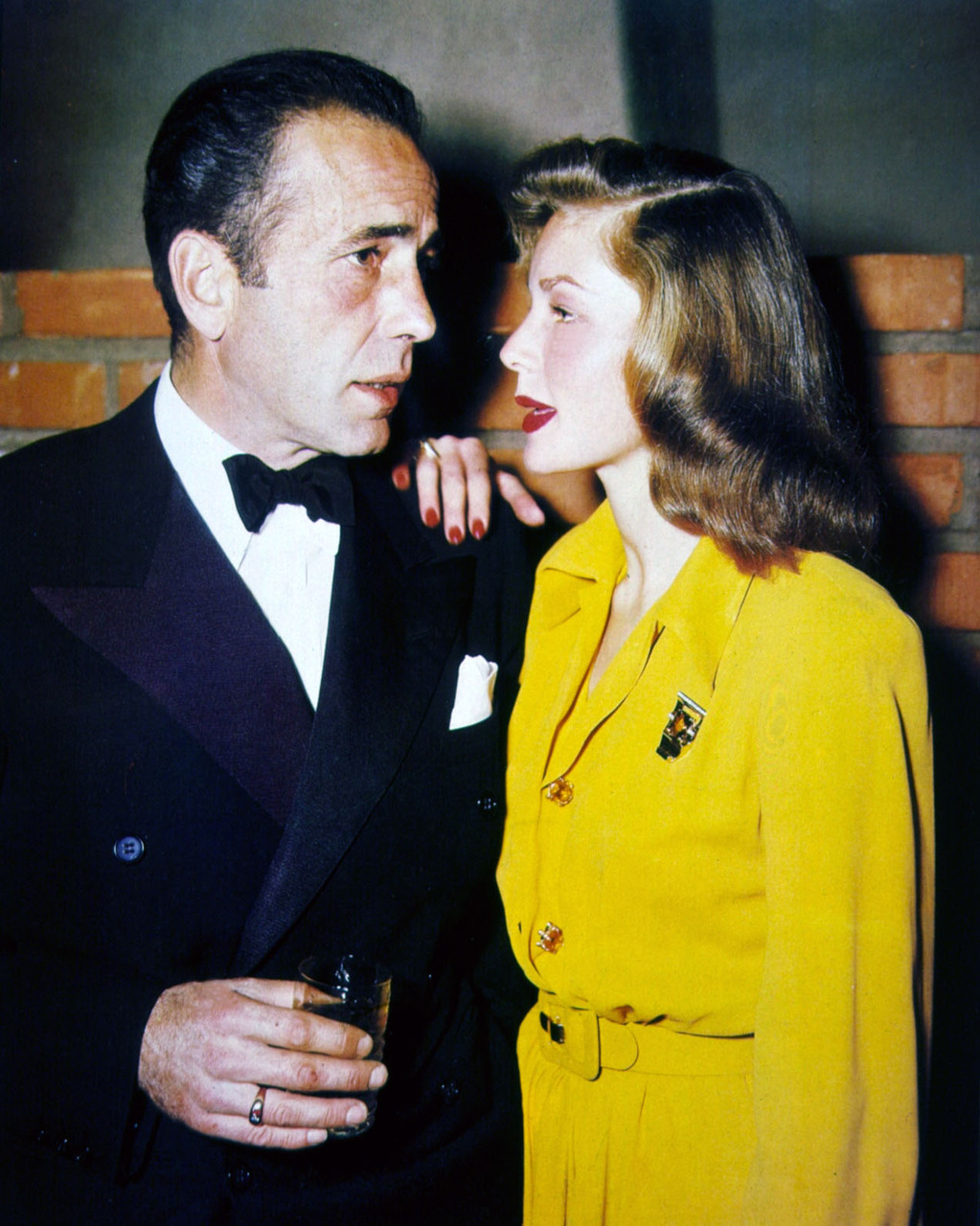 Lauren baccall photo 197 of 267 pics wallpaper photo for Lauren bacall married to humphrey bogart