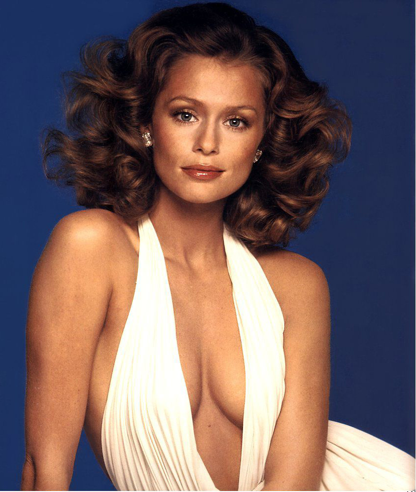 Lauren Hutton - Photo Gallery