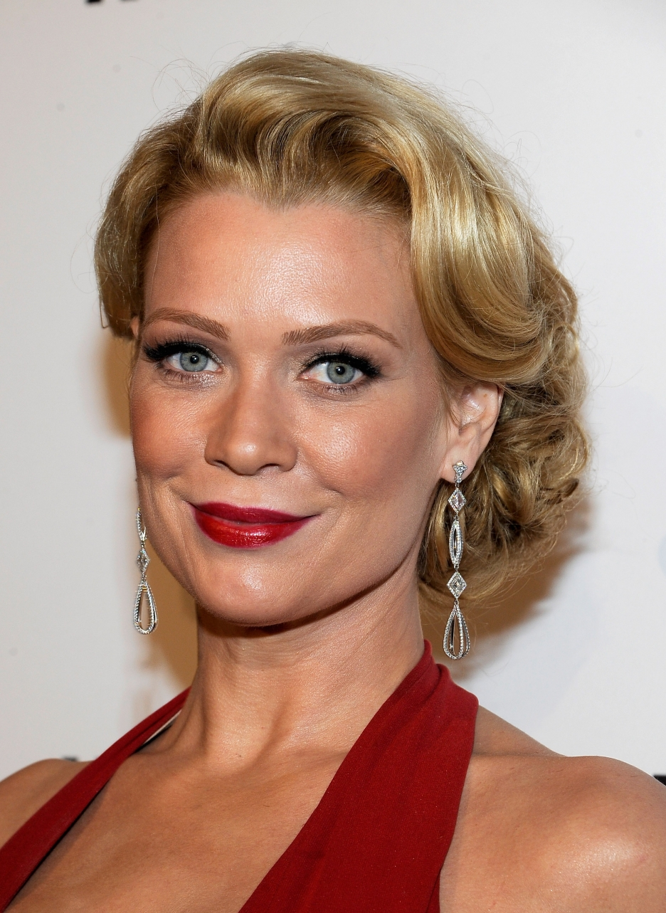 Laurie Holden Photo Gallery 80 High Quality Pics Of