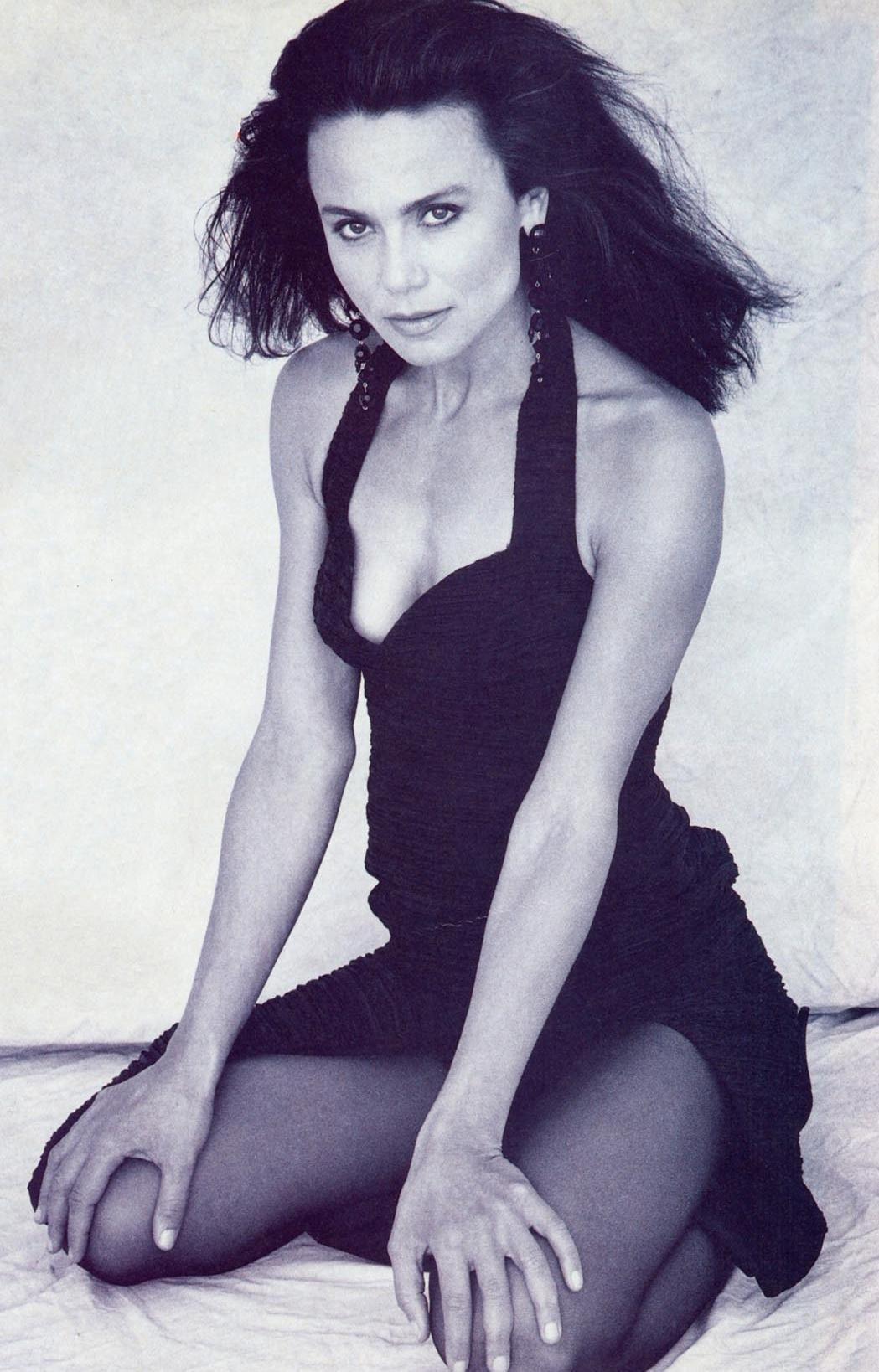 Lena Olin photo gallery - high quality pics of Lena Olin ... Alessandra Ambrosio Wallpaper