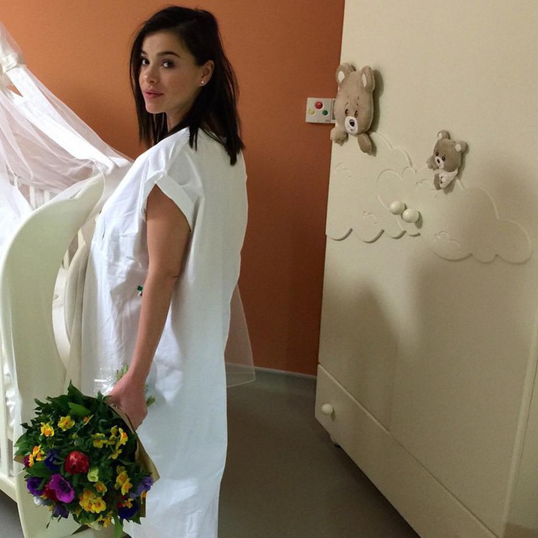 Свадьба бушиной все фото