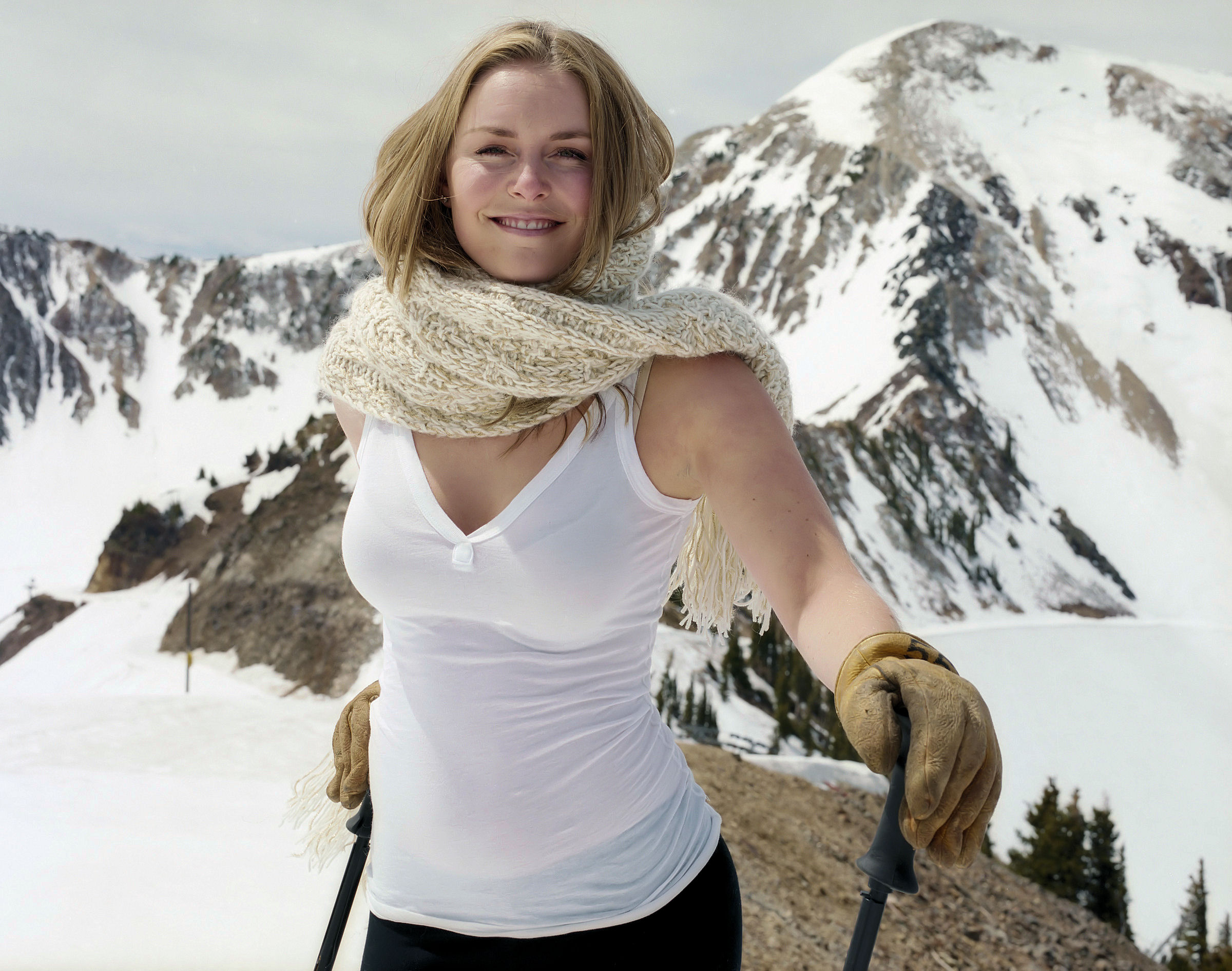Lindsey Vonn photo gallery - 96 high quality pics of Lindsey Vonn ...