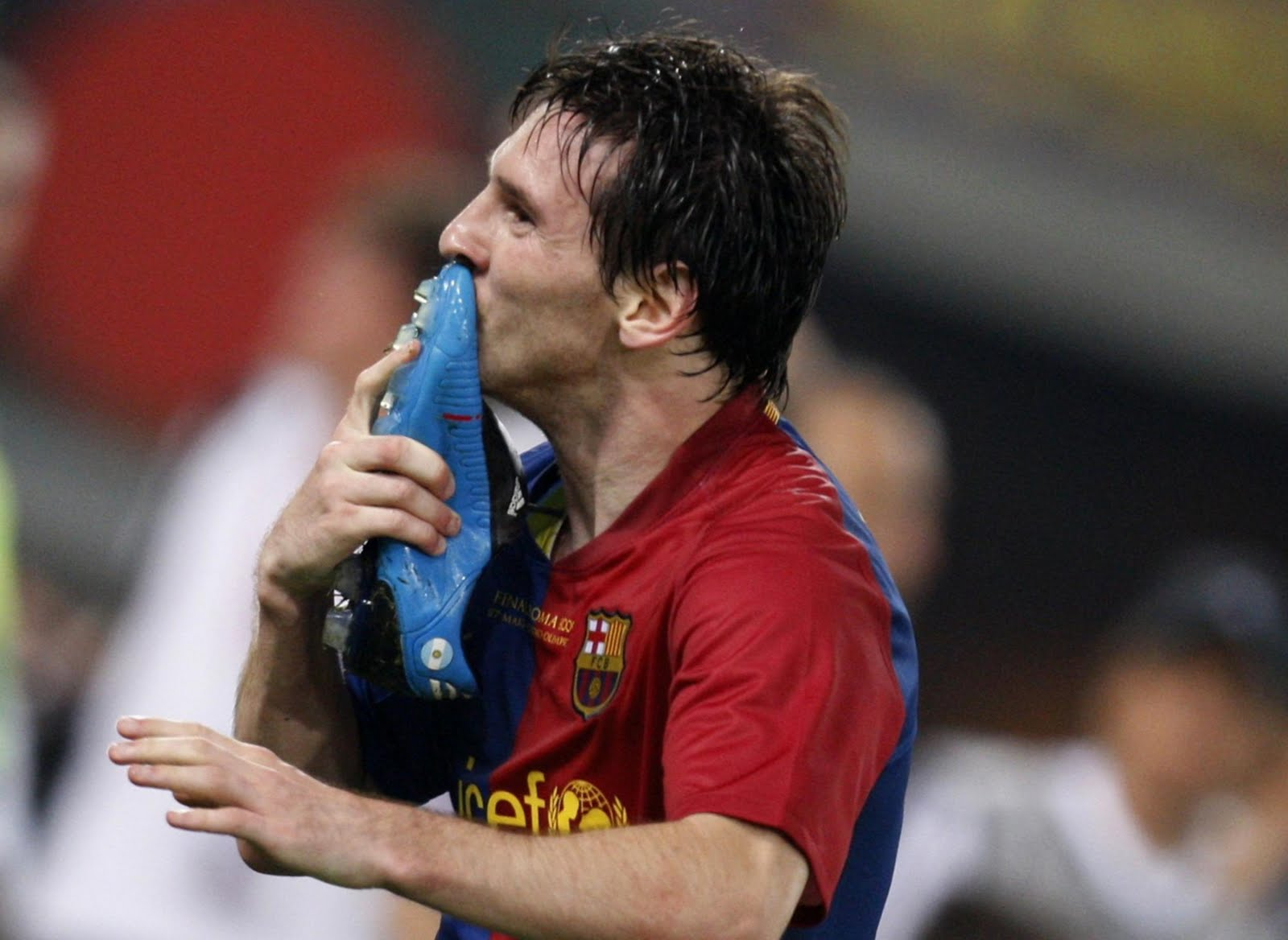 Lionel Messi Photo 15 Of 22 Pics Wallpaper Photo