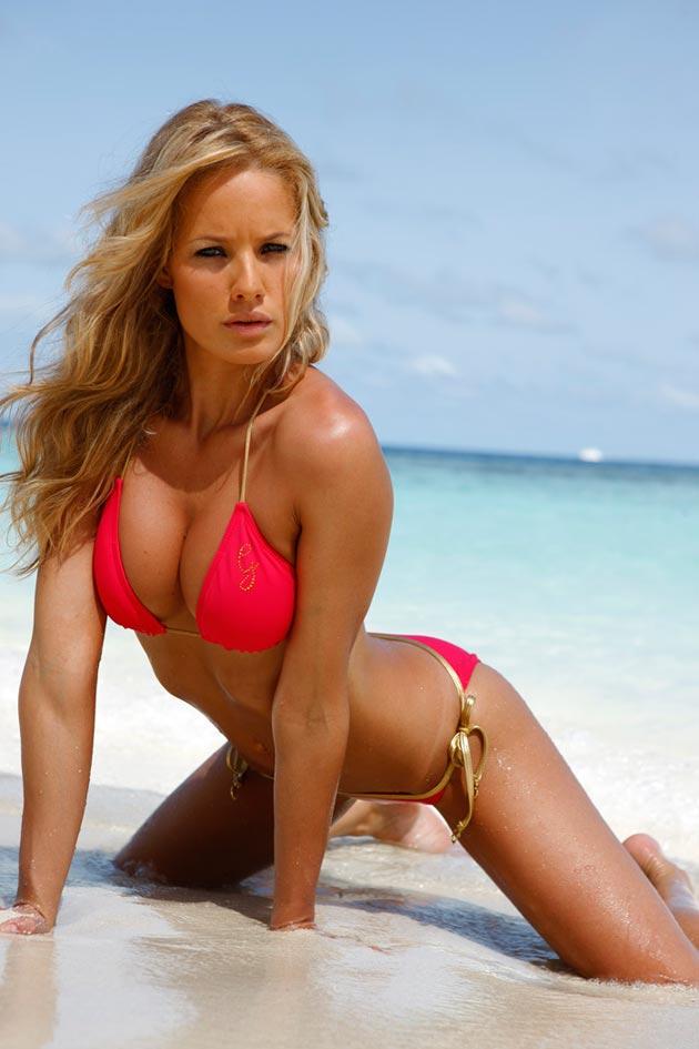 Hot Bikini Girls South Africa - Home
