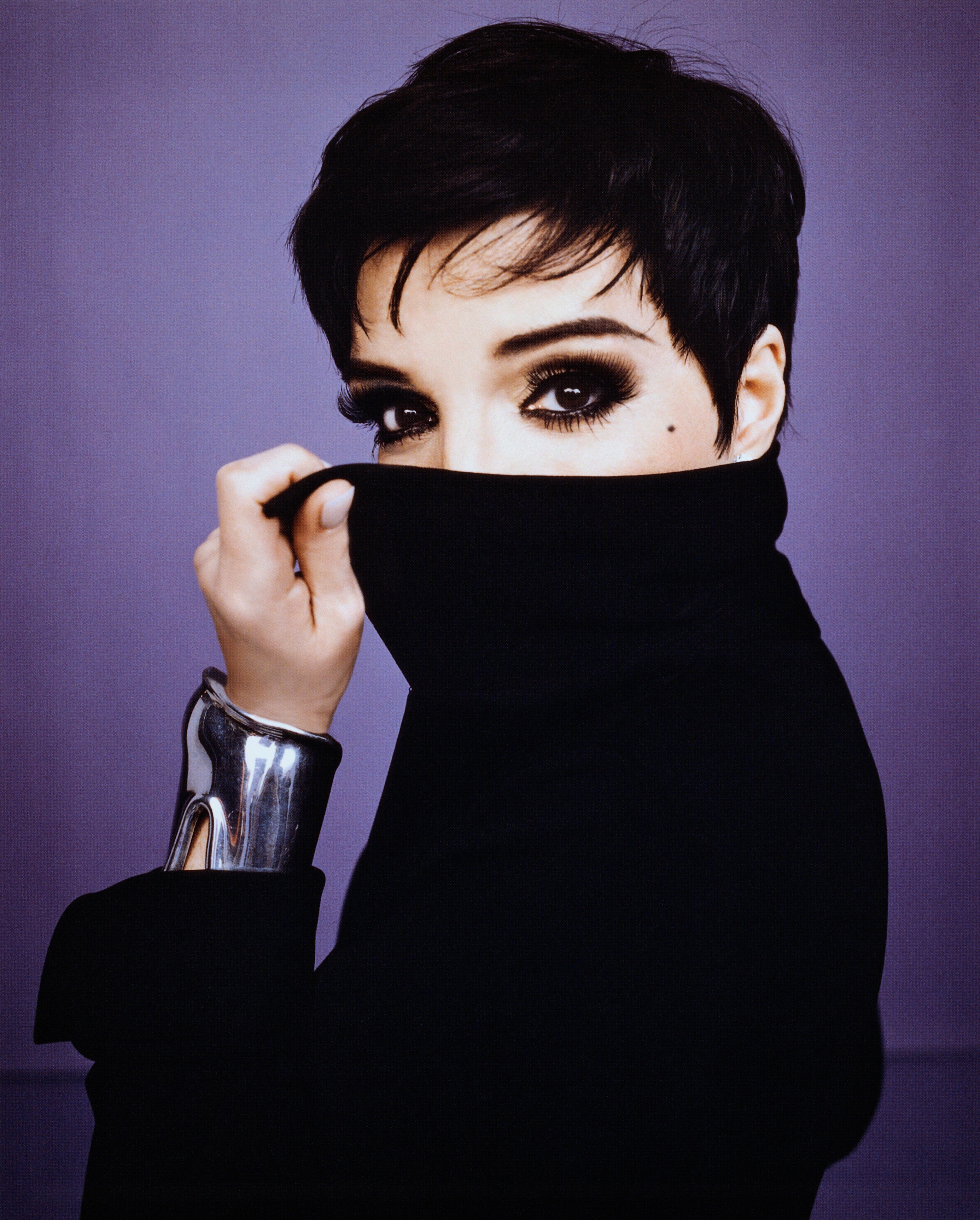 Liza Minnelli photo, pics, wallpaper - photo #
