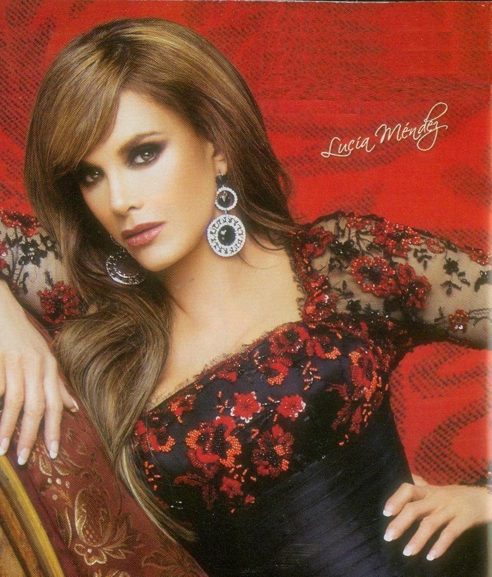 Lucia Mendez photo 65 ...