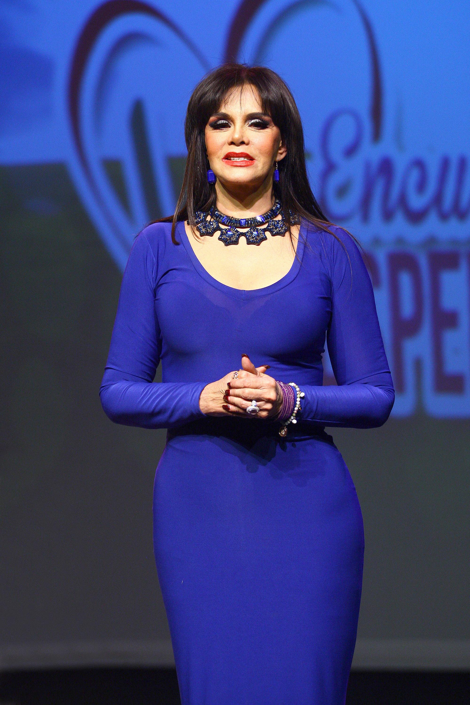 Lucia Mendez photo 71 ...