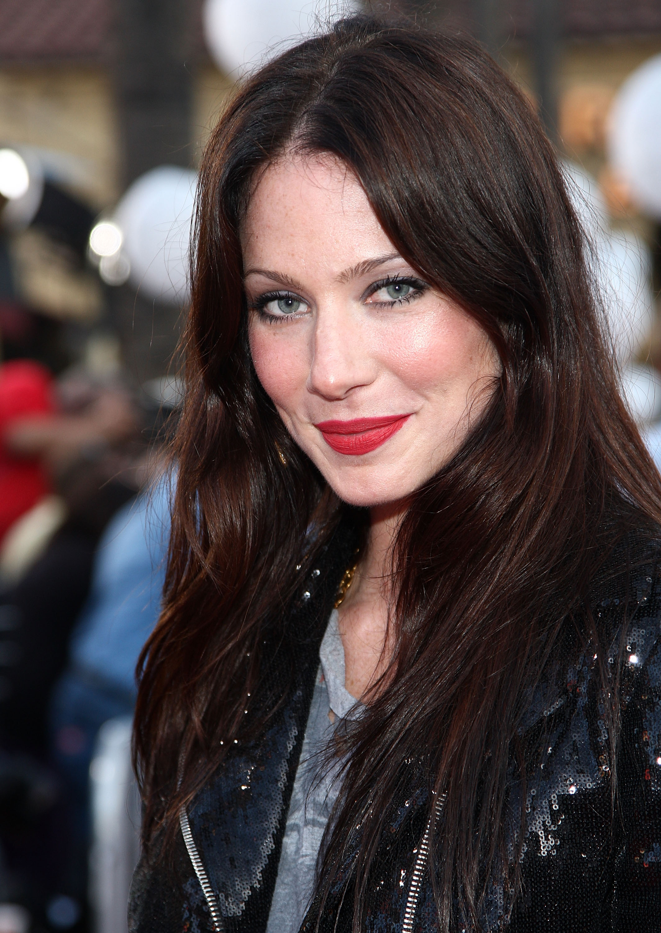 Lynn Collins - Wallpaper Colection