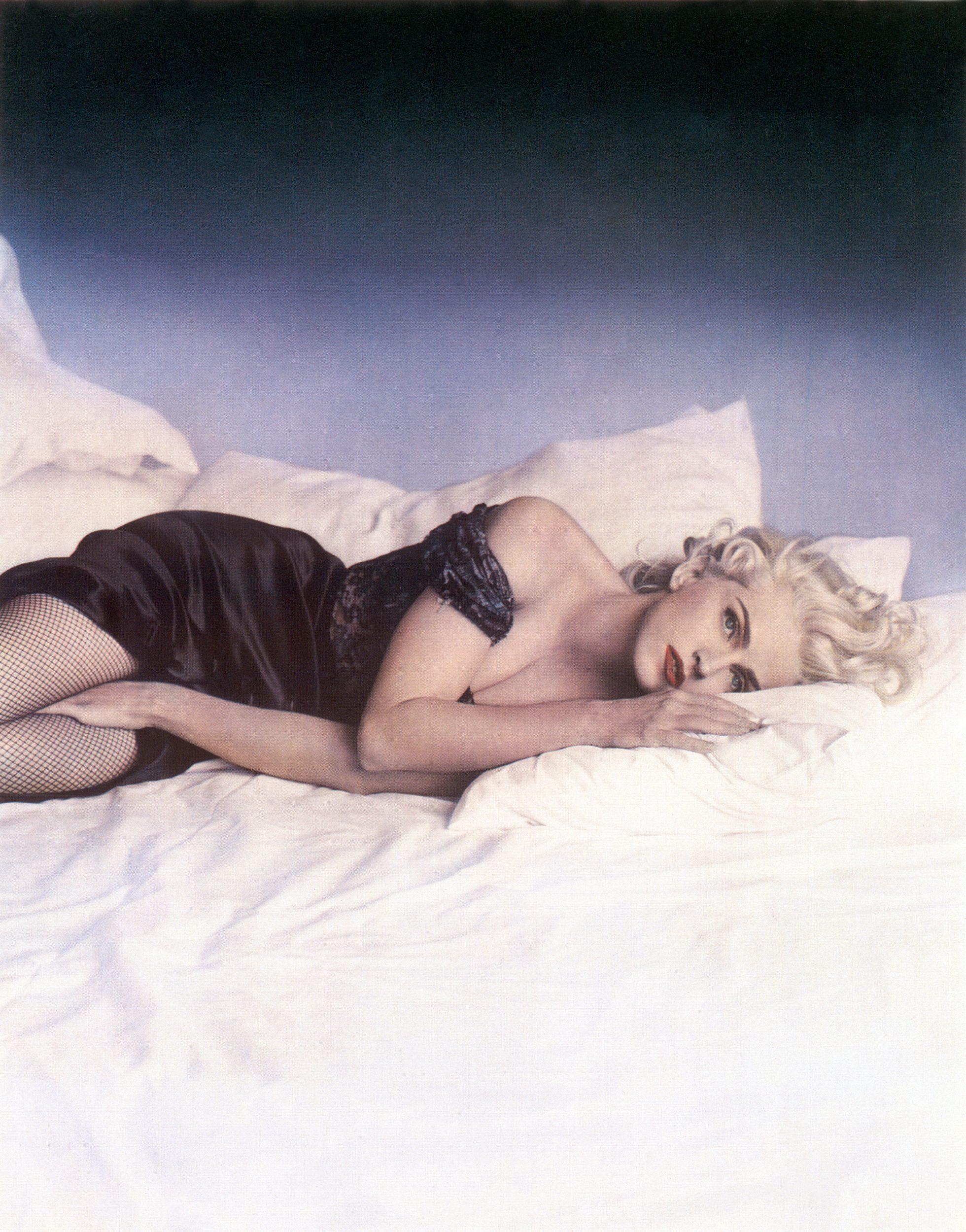 Фото одиноких женщин в постели 19 фотография