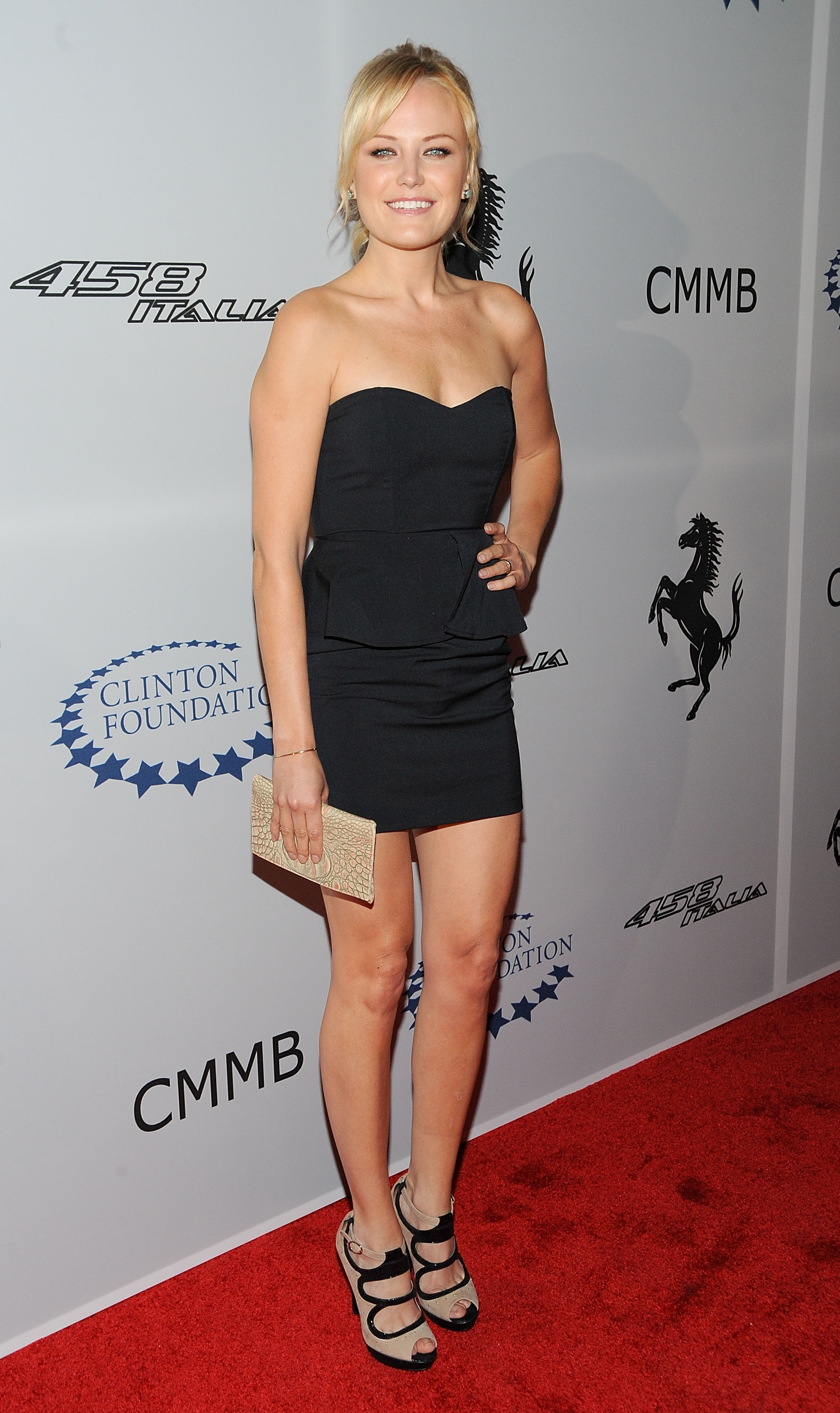 Malin Akerman photo 54... Malin Akerman
