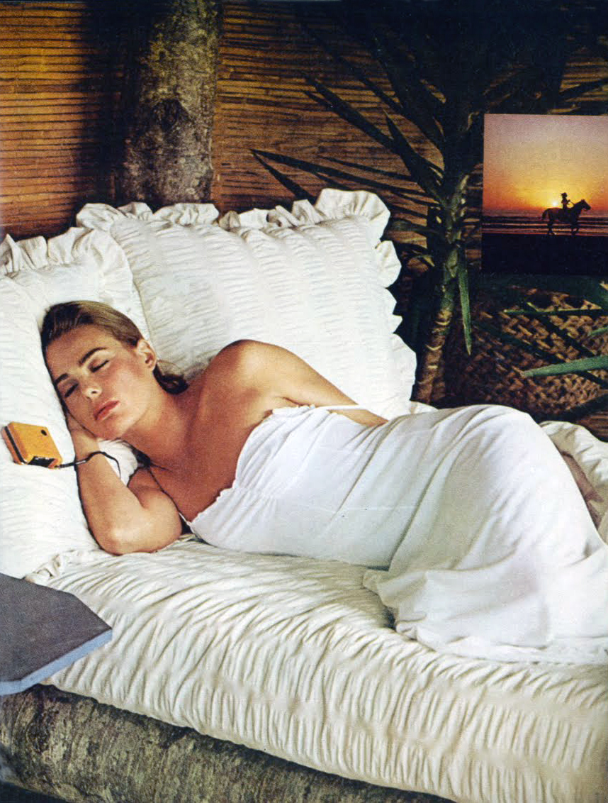 Margaux Hemingway - Hot Girls Wallpaper