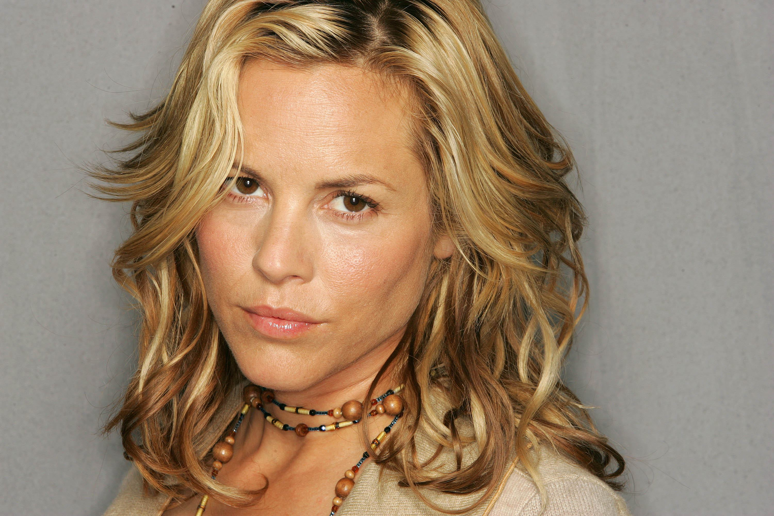 Maria Bello Maria Bello photo gallery 148 high quality pics of Maria