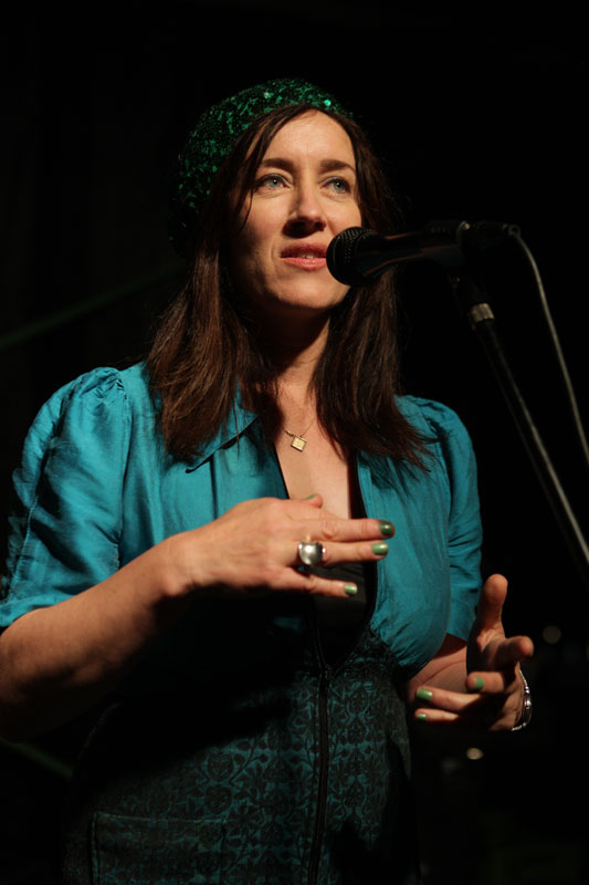 maria doyle kennedy song orphan black