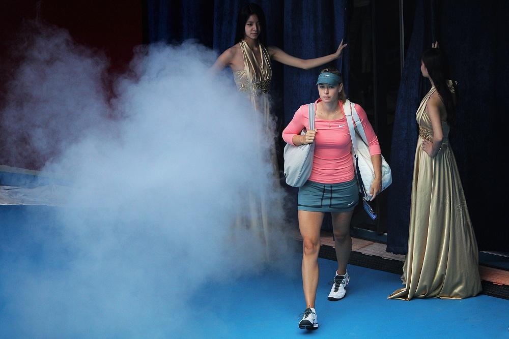 5 11 - Maria Sharapova