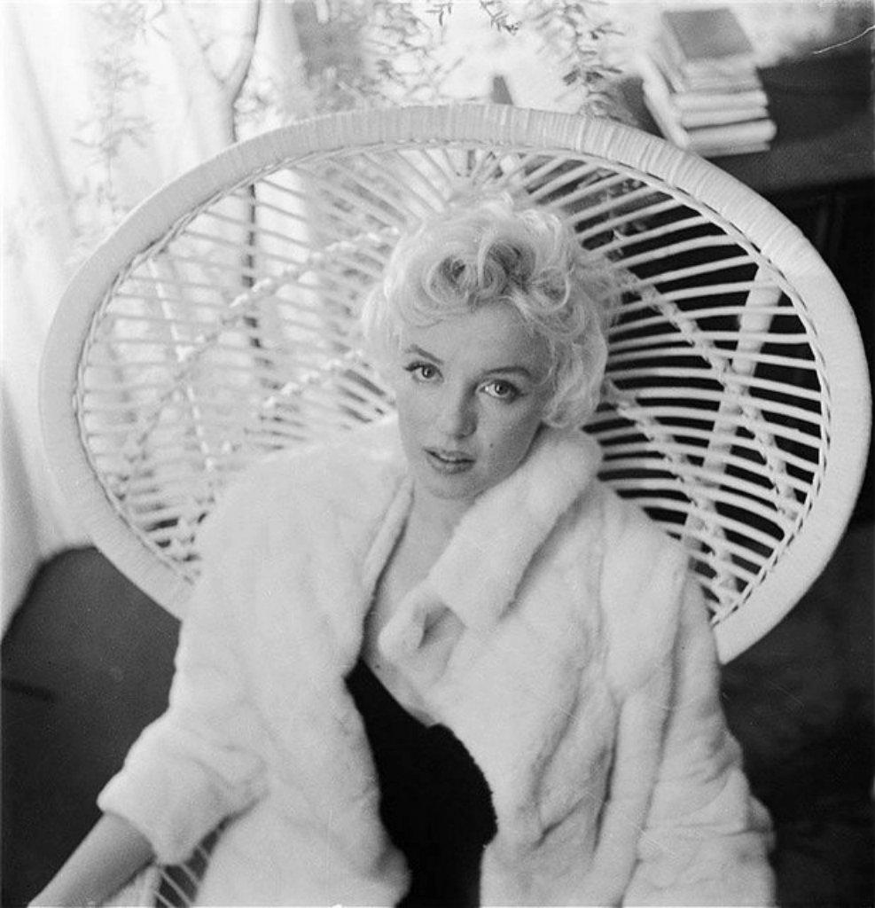 Marilyn Monroe photo 1...
