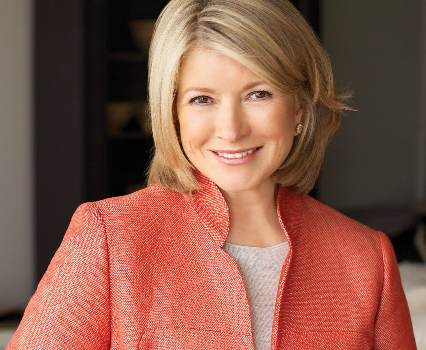 COME MEET Martha Stewart Today in Aventura