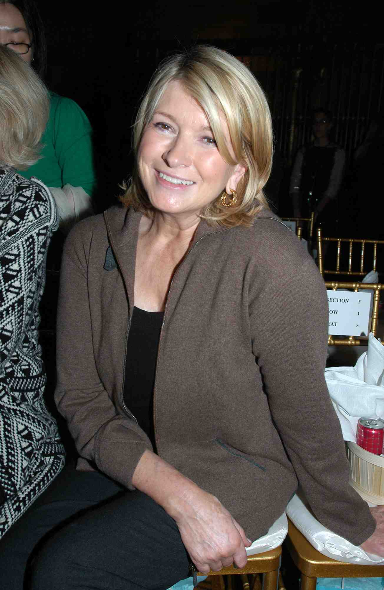 Grace Quality Cars >> Martha Stewart photo gallery - high quality pics of Martha Stewart | ThePlace