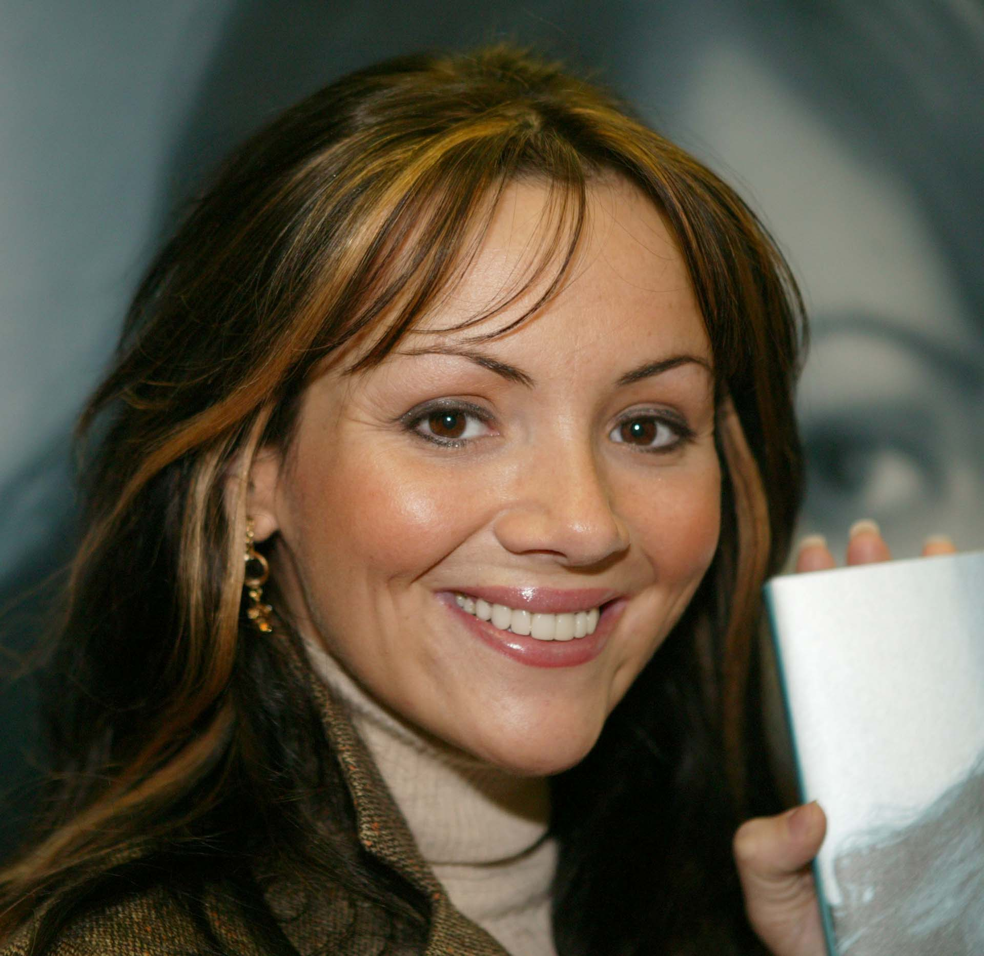 Martine McCutcheon - Picture Hot