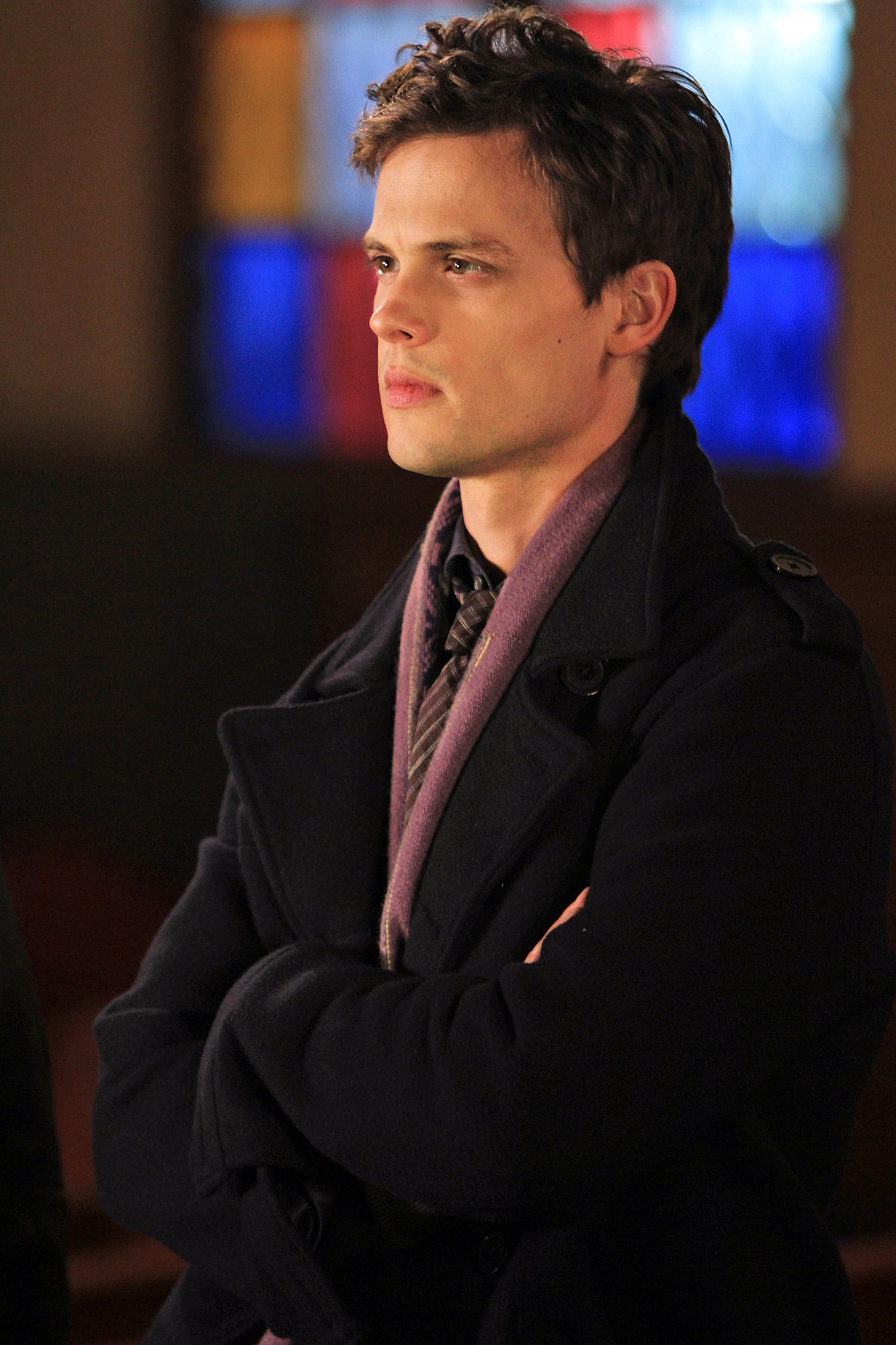 Matthew Gray Gubler - Images Colection