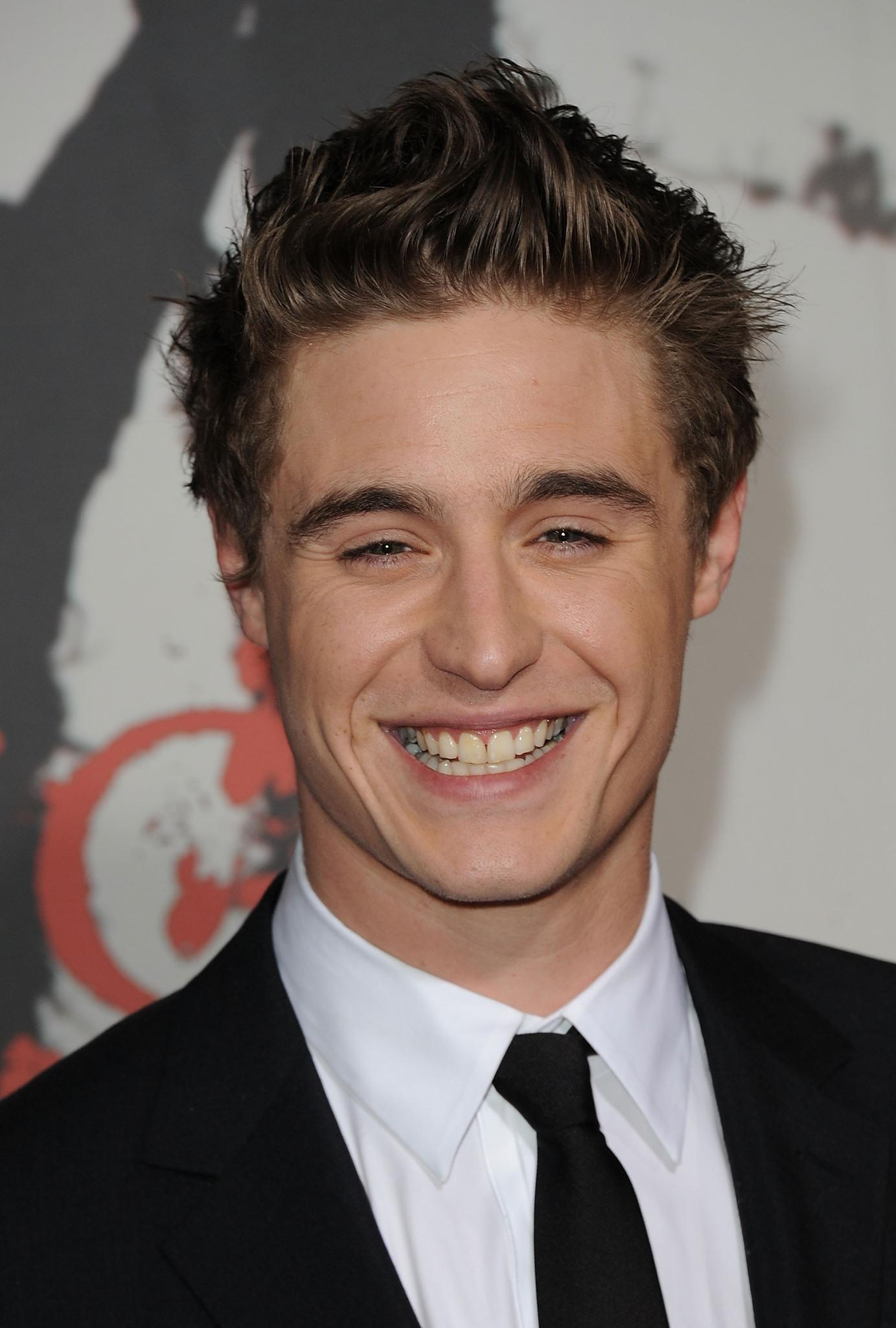 max irons white queen