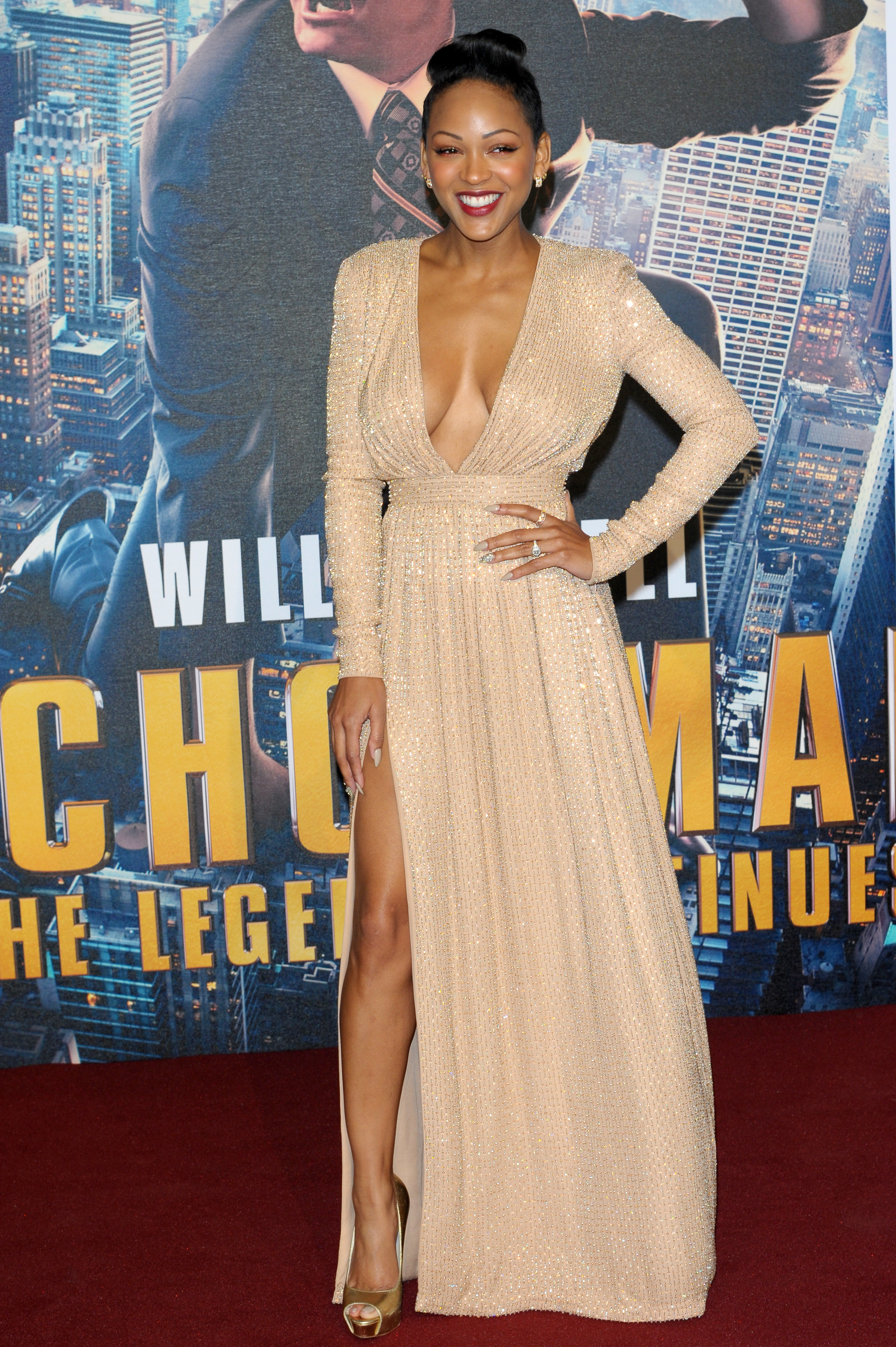 Meagan Good photo gallery - 271 high quality pics of ...