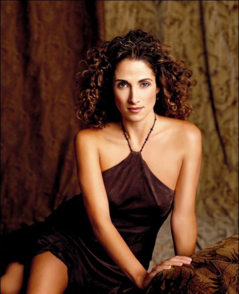 Melina Kanakaredes - Photo Colection