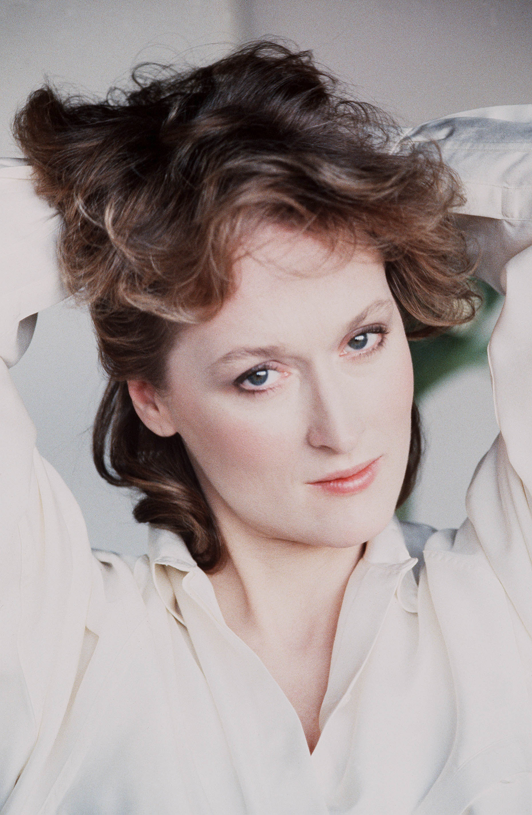 Meryl Streep - Wallpapers