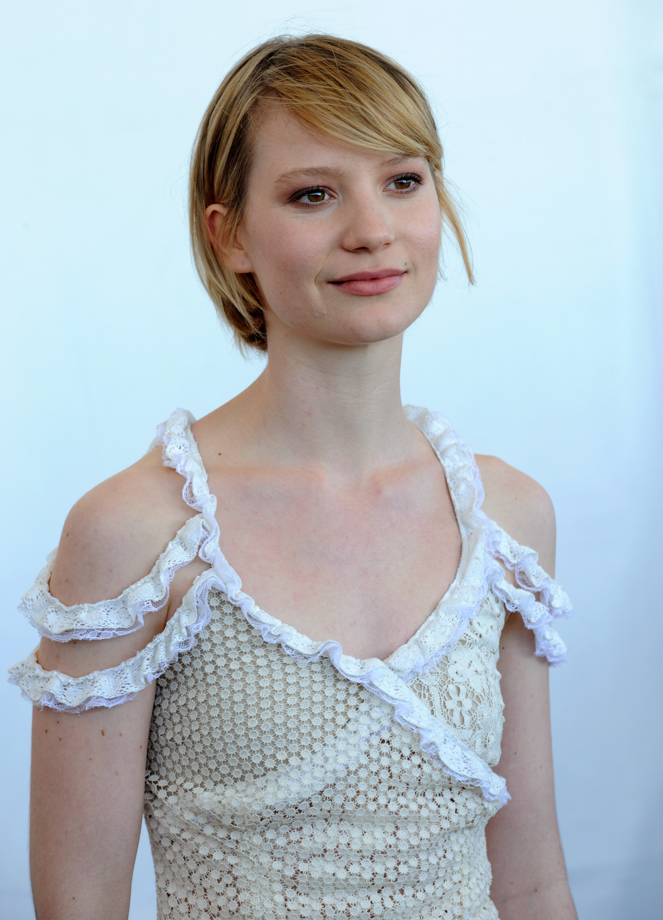 Mia Wasikowska - Photo Actress