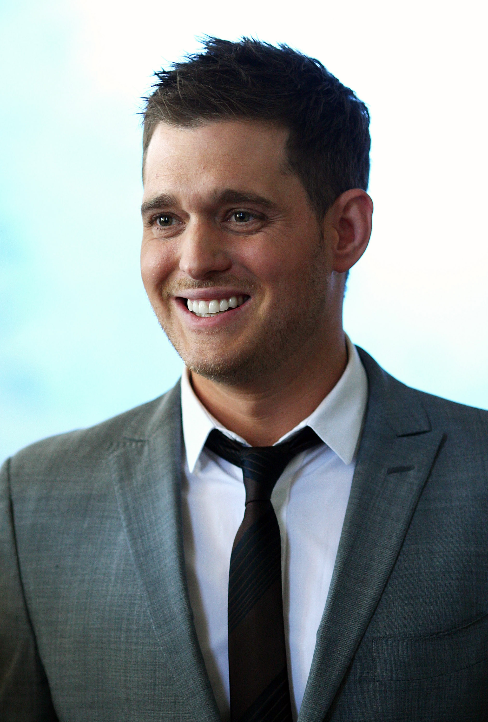 michael buble - photo #37