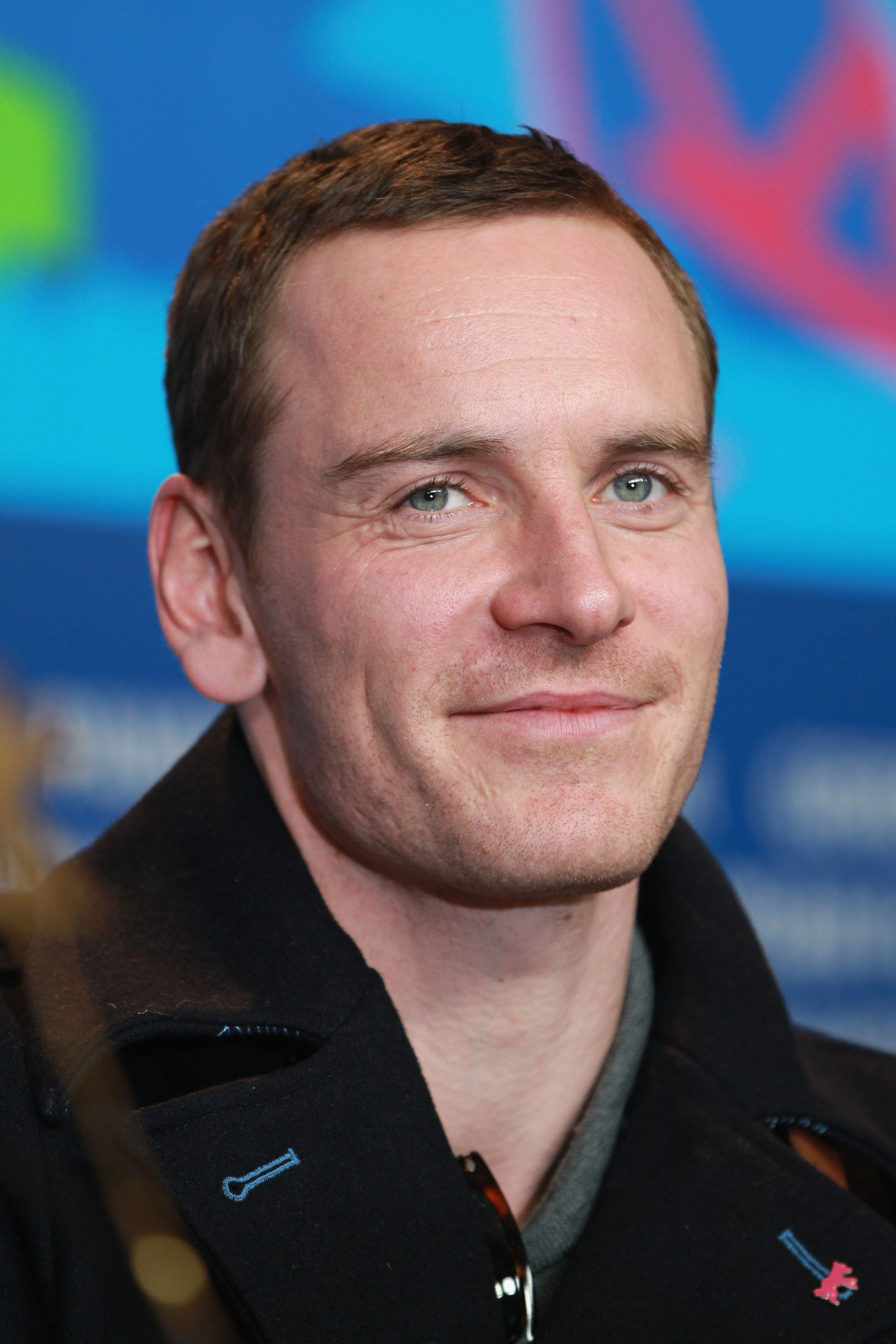 Michael Fassbender Thought Shame Would Be More Graphic