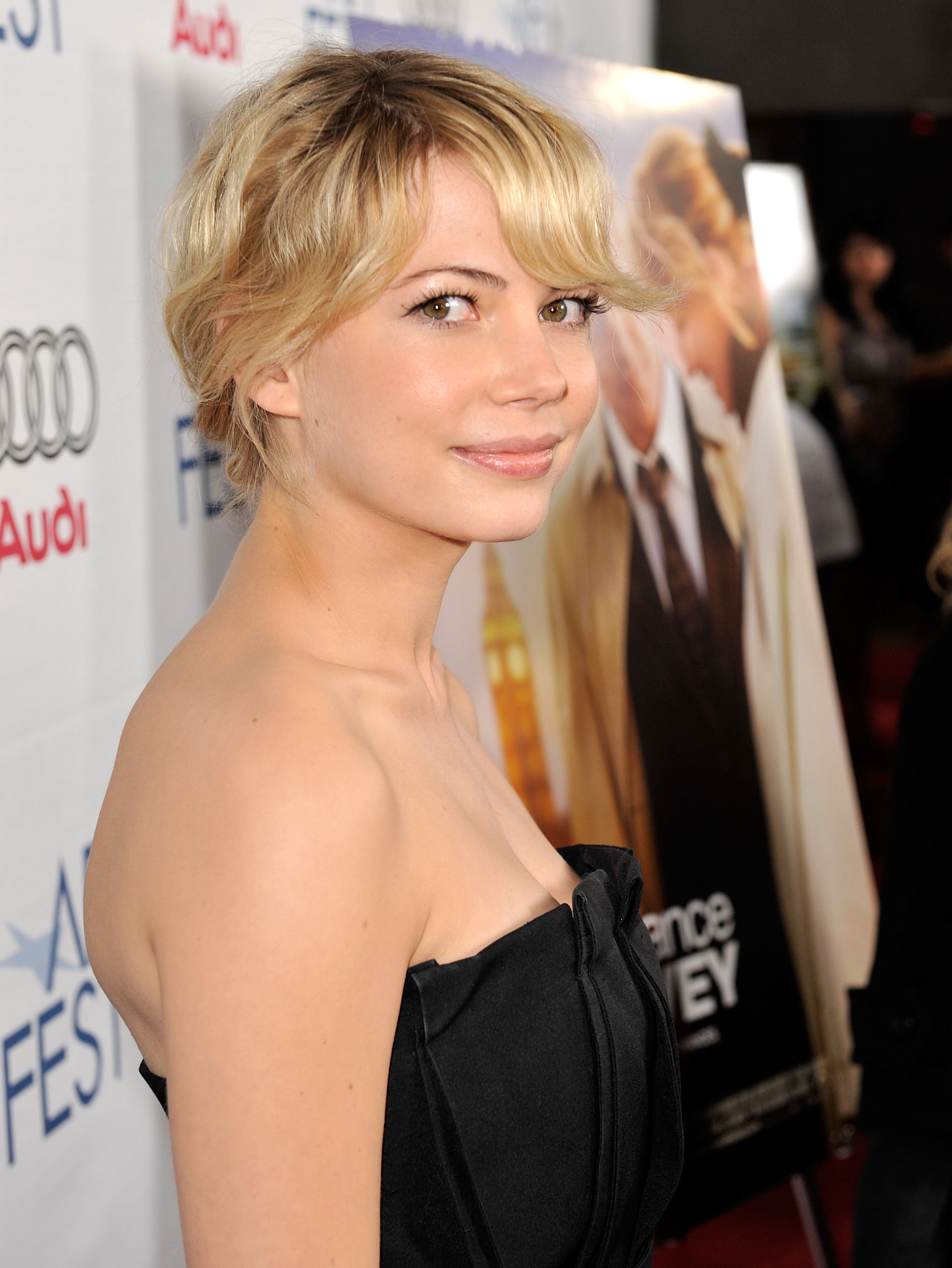 Michelle Williams Actress Photo 144 Of 402 Pics