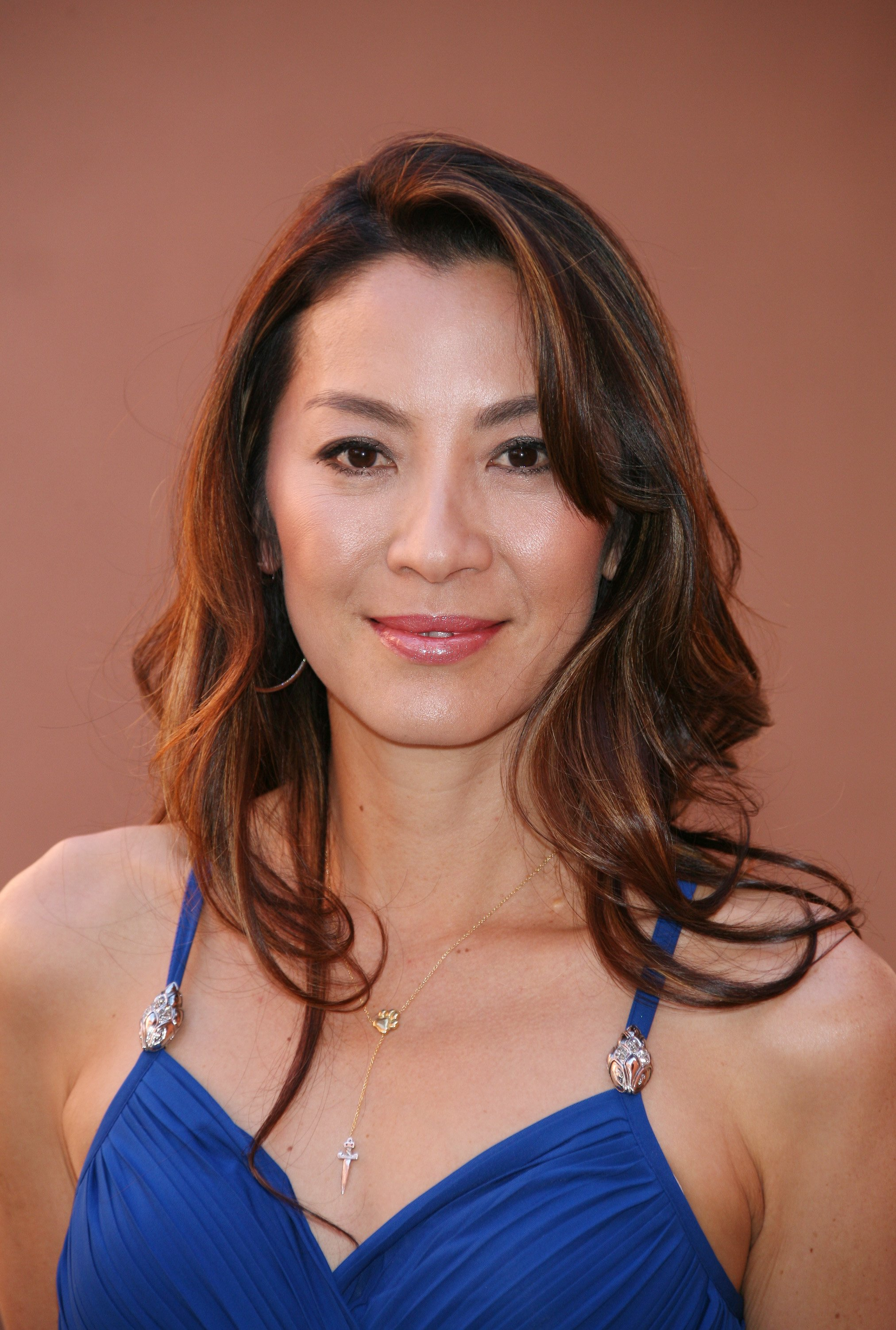 Michelle Yeoh - Photo Colection