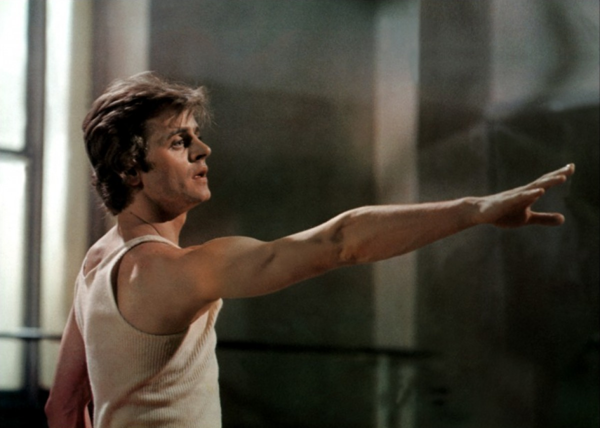 Mikhail Baryshnikov photo 10 of 14 pics, wallpaper - photo ...
