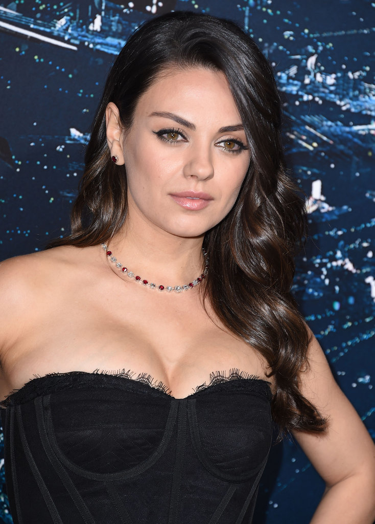 Mila Kunis photo gallery - high quality pics of Mila Kunis ... Mila Kunis