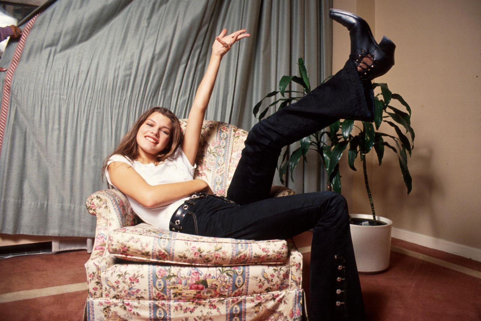 MillaJ.com :: The Official Milla Jovovich Website :: Milla Archive ...