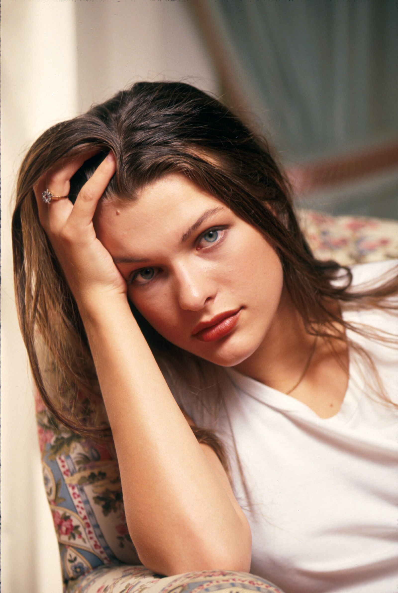Photos of Milla Jovovich