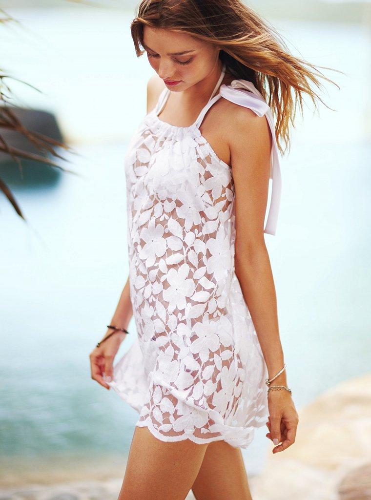 Платье летнее своими руками с фото