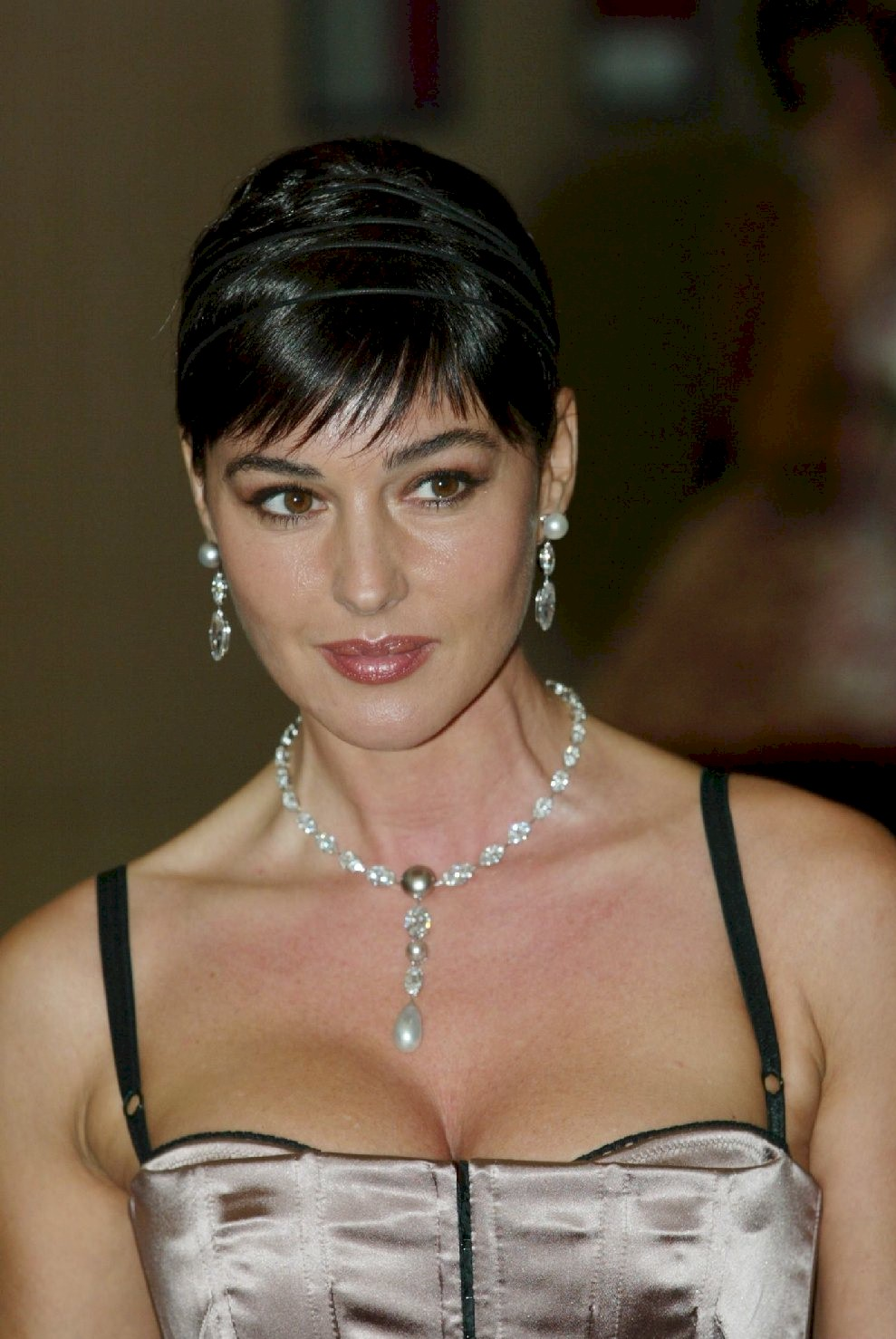 celebrity photos monica bellucci monica bellucci photo 647 6 vote Monica Bellucci