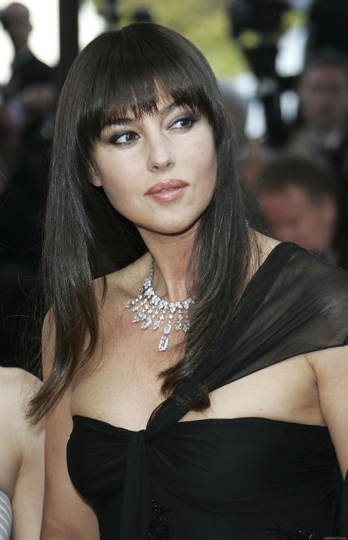 Maria belucci in black st from milfmeetcom - 5 3